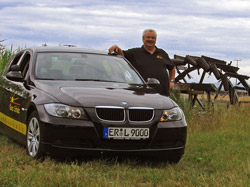 Georg Stüwe Fahrlehrer PKW Mobil: 0177 - 88 44 085